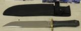 Gerber Bowie Knife * Coffin Handle Late 80's * NIB #05978 - 1 of 3