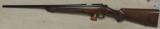Kimber Of Oregon Model 82 Rifle .22 LR Caliber S/N 2909