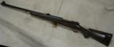 Winchester Post 64 Model 70 Safari Express Rifle S/N G330114