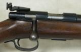 Winchester Model 69A Target Rifle .22 S, L & LR Caliber S/N None - 3 of 6