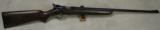 Winchester Model 69A Target Rifle .22 S, L & LR Caliber S/N None - 6 of 6