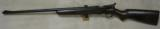Winchester Model 69A Target Rifle .22 S, L & LR Caliber S/N None