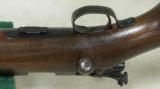 Winchester Model 69A Target Rifle .22 S, L & LR Caliber S/N None - 5 of 6