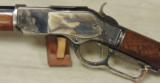 Uberti 1873 Lever Action .45 Colt Caliber Rifle S/N W53011 - 3 of 9