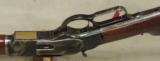 Uberti 1873 Lever Action .45 Colt Caliber Rifle S/N W53011 - 8 of 9