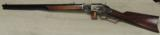 Uberti 1873 Lever Action .45 Colt Caliber Rifle S/N W53011 - 1 of 9