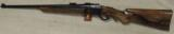 Ruger No. 3 Rifle 200th Anniversary .22 Hornet Caliber S/N 130-59845