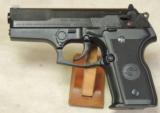 Stoeger Cougar Compact 9mm Caliber Pistol NIB S/N T6429-14B00063