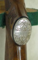 Winchester Model 12 Pigeon Grade 12GA S/N 1395384 - 6 of 12