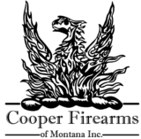 "Complete List Of ""IN STOCK"" Cooper Firearms Rifles"