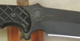 Spartan Blades Horkos Combat / Utility Knife & Molle Sheath NIB - 4 of 6