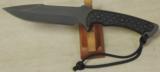 Spartan Blades Horkos Combat / Utility Knife & Molle Sheath NIB - 3 of 6