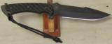 Spartan Blades Horkos Combat / Utility Knife & Molle Sheath NIB - 2 of 6