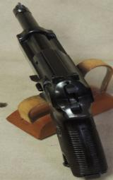 Walther P-38 AC 41 9mm Wartime Pistol S/N 2920G - 5 of 7