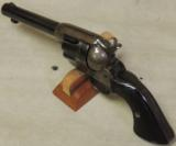 Colt 1st Gen 1873 Single Action Army .38 WCF Caliber Revolver S/N 297569 - 5 of 6