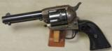 Colt 1st Gen 1873 Single Action Army .38 WCF Caliber Revolver S/N 297569 - 1 of 6