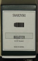 Swarovski Optik Binocular Booster 2x Doubler NIB - 3 of 3