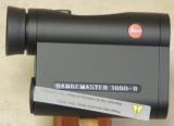Leica Rangemaster CRF 1000-R 8x24 Laser Rangefinder NIB