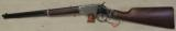Uberti Silverboy Lever Action .22 LR Caliber Rifle NIB S/N E07153