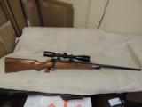 Dakota Model 76 Bolt Action .22-250 Caliber Rifle S/N 2638 - 8 of 12