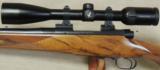 Dakota Model 76 Bolt Action .22-250 Caliber Rifle S/N 2638 - 3 of 12