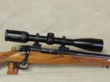 Dakota Model 76 Bolt Action .22-250 Caliber Rifle S/N 2638 - 4 of 12