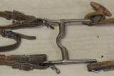 WWI Japanese Military Horse Bridle - 6 of 6