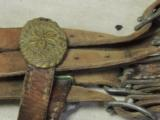 WWI Japanese Military Horse Bridle - 3 of 6