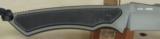 Spartan Blades Phrike Knife With G10 Scales & Molle Sheath * NIB Black - 3 of 5