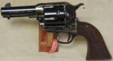 Uberti 1873 Cattleman El Patron CMS .45 LC Caliber Revolver NIB S/N U48069