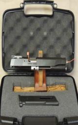 Kimber 1911 .22 LR Rimfire Target Conversion Kit * Black NIB