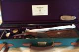 Cased John Rigby & Co. 470 Nitro Express Double Rifle S/N 18157