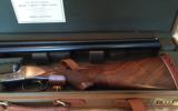 Ithaca Model NID 12 Bore Grade III Shotgun S/N 450076 - 3 of 15
