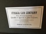 Ithaca Model NID 12 Bore Grade III Shotgun S/N 450076 - 15 of 15