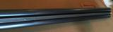 Ithaca Model NID 12 Bore Grade III Shotgun S/N 450076 - 13 of 15