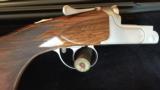 Kolar AAA Model 12 Bore Combo Trap S Shotgun S/N 2260 Left Hand - 4 of 15
