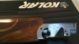 Kolar AAA Model 12 Bore Combo Trap S Shotgun S/N 2260 Left Hand - 9 of 15