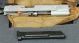 Kimber 1911 .22 LR Rimfire Target Conversion Kit * Matte Silver NIB