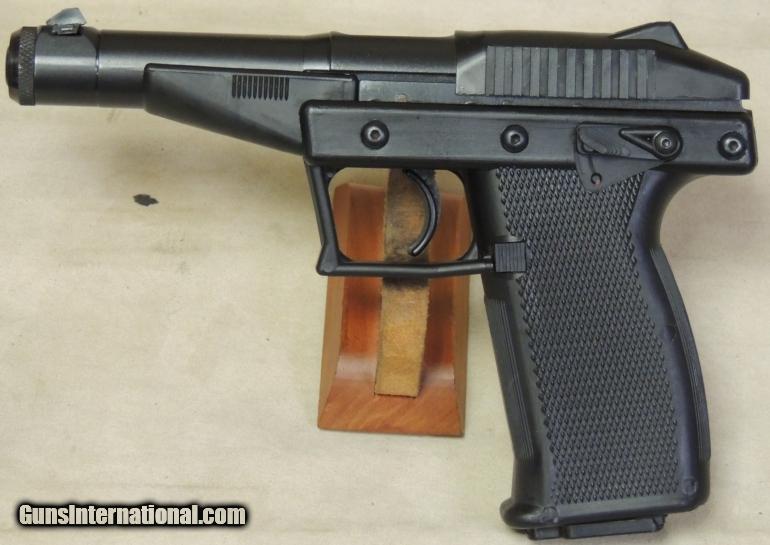 kel tec grendel p 30 22 magnum pistol s n 07230