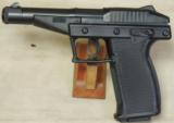 Kel-Tec Grendel P-30 .22 Magnum Pistol S/N 07230