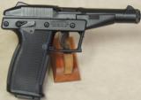 Kel-Tec Grendel P-30 .22 Magnum Pistol S/N 07230 - 2 of 5
