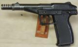 Kel-Tec Grendel P-30 .22 Magnum Pistol S/N 010698