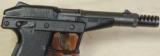 Kel-Tec Grendel P-30 .22 Magnum Pistol S/N 010698 - 4 of 6