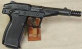 Kel-Tec Grendel P-30 .22 Magnum Pistol S/N 010698 - 2 of 6