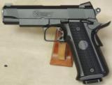 Republic Forge Texan Double Stack 9mm Caliber 1911 Pistol NIB S/N RF150