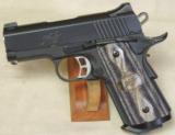 Kimber Tactical Ultra II .45 ACP Caliber 1911 Pistol NIB S/N KU211319