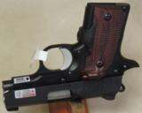 Kimber Micro Carry Rosewood LG .380 ACP Caliber Pistol NIB S/N M0009231 - 4 of 5