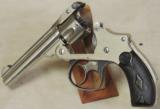 Smith & Wesson 32 Safety Second Model .32 S&W Caliber D.A. Revolver S/N 150266 - 8 of 8