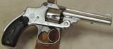 Smith & Wesson 32 Safety Second Model .32 S&W Caliber D.A. Revolver S/N 150266 - 3 of 8