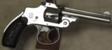 Smith & Wesson 32 Safety Second Model .32 S&W Caliber D.A. Revolver S/N 150266 - 2 of 8